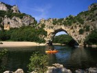 Le Pont d\'Arc