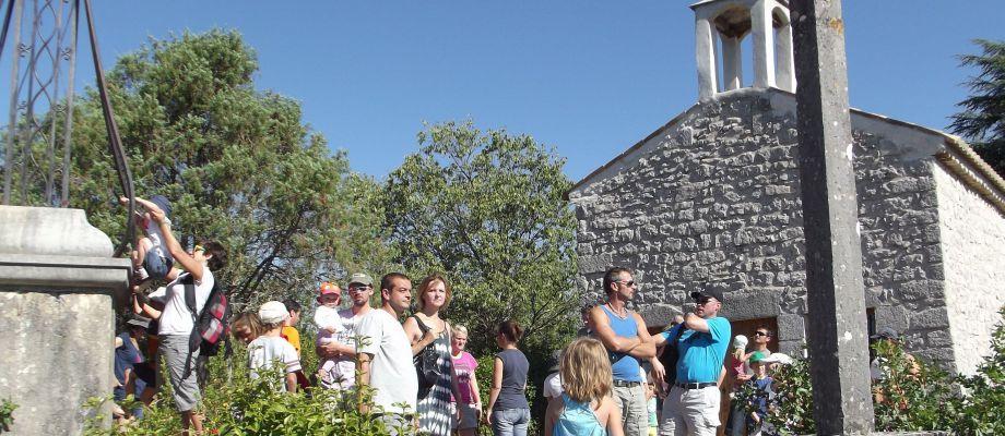 Vacances en Ardèche !!! - Découverte de notre belle région
