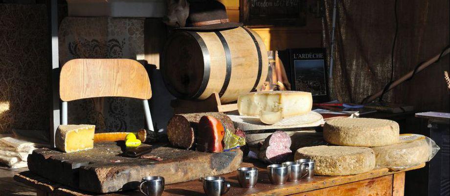 Les environs - Les plaisirs de l\'Ardèche