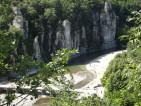 La rivière de Labeaume