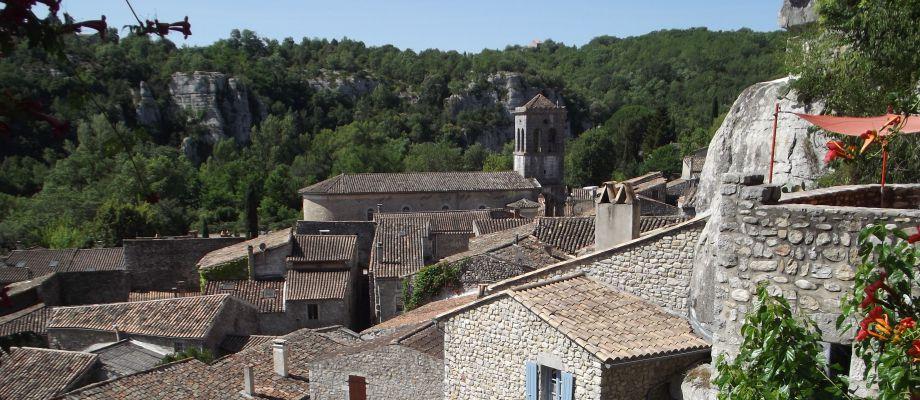 Vacances en Ardèche !!! - Labeaume