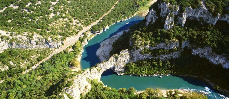 Chalet Victoria - Les gorges de L\'Ardèche