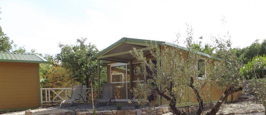 Vacances en Ardèche !!! - Morea confort.JPG